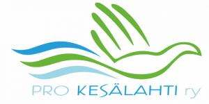 Pro logo vaaka